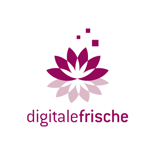 digitale frische · Studio für Design, Illustration & Animation